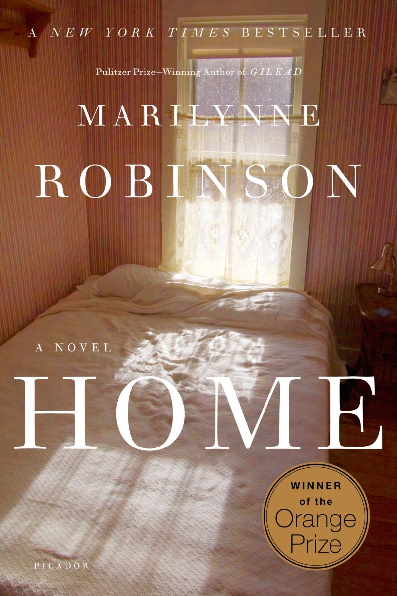 "5 Quotes Worth Sharing from ""Home"" by Marilynne Robinson"